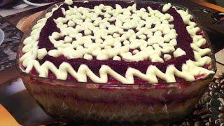 Салат Селедка Под Шубой / Шуба / Пошаговый Рецепт / Herring Salad