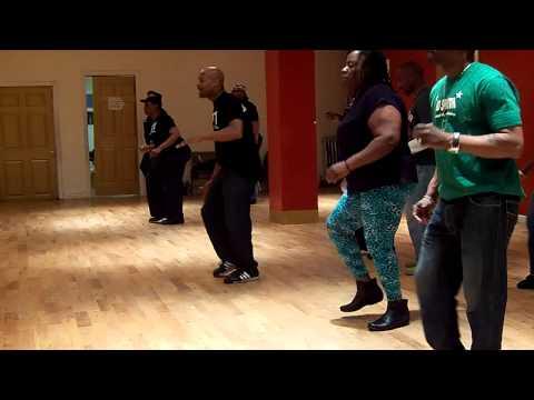 B E Bop Tutorial & Dance To