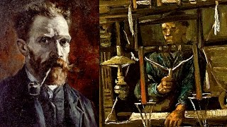 Vincent van Gogh and his perspective frame - Origins of Modern Art 6