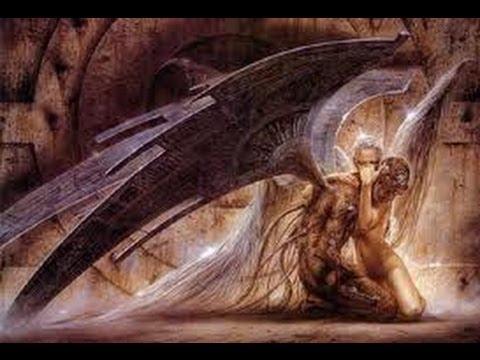 Fallen Angels Names & Deeds - YouTube