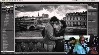 Using the X100s for Street Photography in Paris