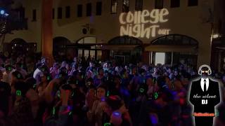 """Paseo Nuevo Mall's """"College Night Out"""""""