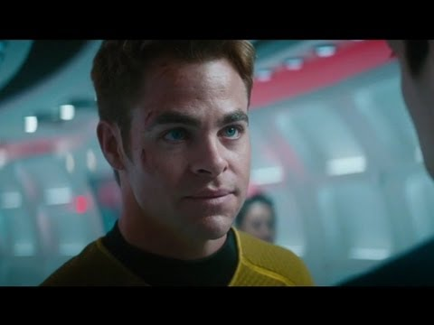 Star Trek Into Darkness - I Only Know What I Can Do