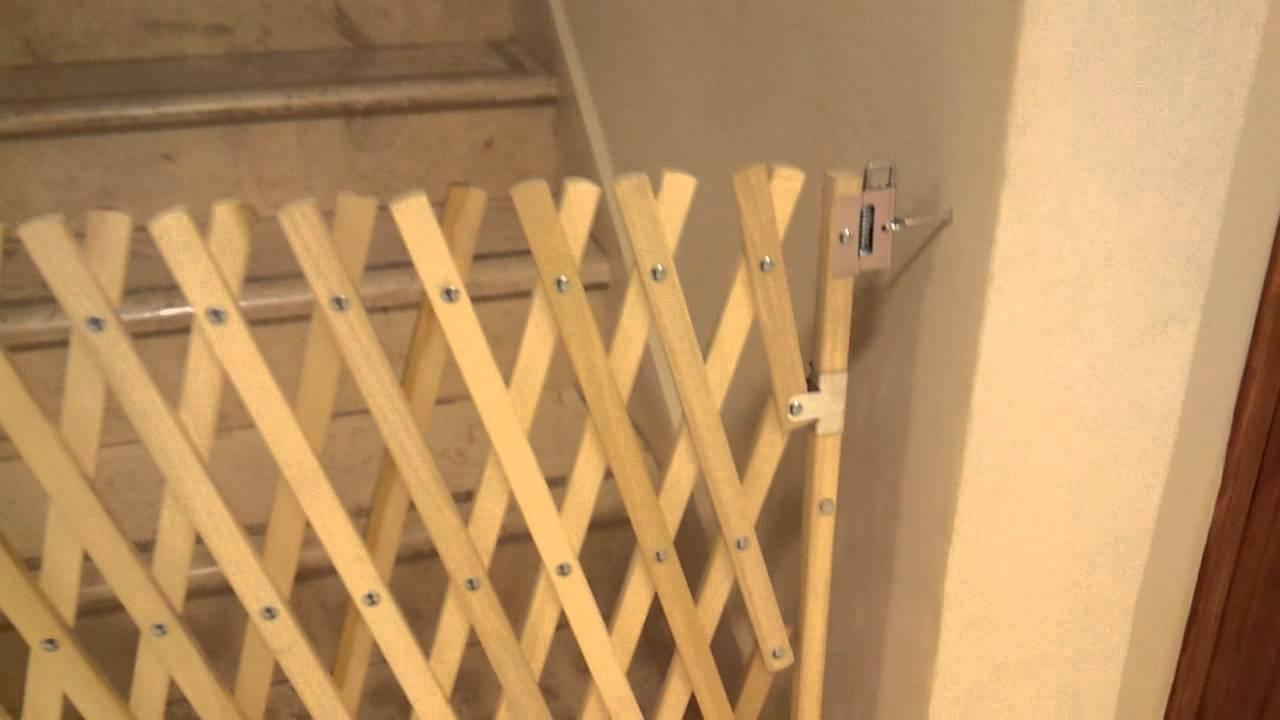 מתוחכם מה שבטוח - שער אקורדיון מעץ - YouTube BK-13