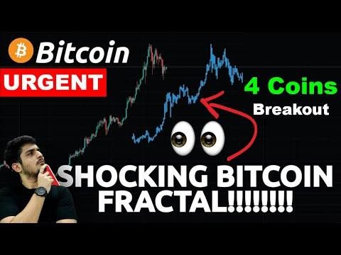🔴 Shocking Bitcoin