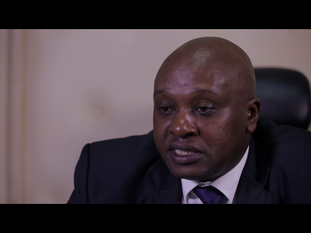 HEALTH LITERACY FOR BEHAVIOUR CHANGE IN KIBERA LONG DOCUMENTARY