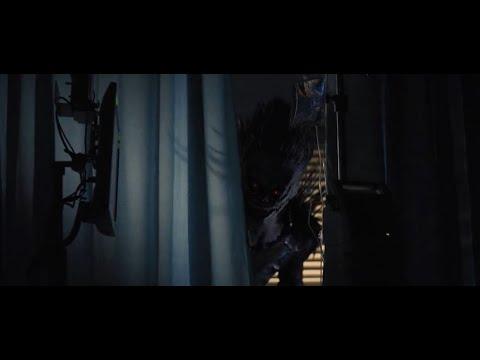 Death Note (2017) - Ending