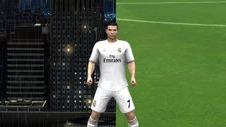 FIFA 14 -VANQUISH 2 VFX BREAKDOWN