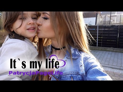 GANZE FAMILIE IN DIE CITY - It's my life #854 | PatrycjaPageLife