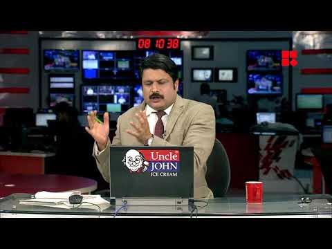 സിപിഐഎമ്മിന് ചൈനാ-കൊറിയ പക്ഷപാതിത്വമോ? | NEWS NIGHT