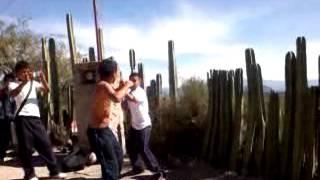 Bulling en Agua Fria,PEÑAMILLER..mp4