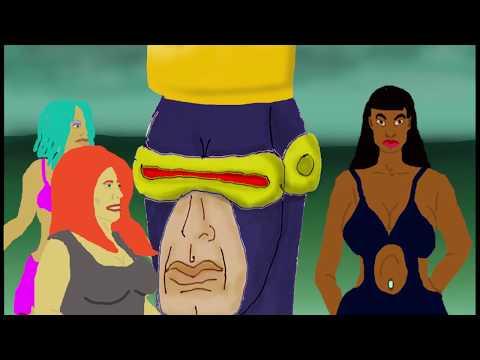 Gazsi Rap Show - Csak Lövök 2. Prod. by: D.O.N.G.