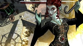 Shadow Vamp - Trailer [HD] (iPhone, iPad, iPod touch and Mac)