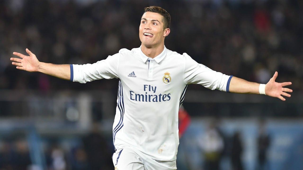 Ronaldo Ghi Bàn Vào Lưới Những Thủ Môn Hàng ĐẦu Thế Giới