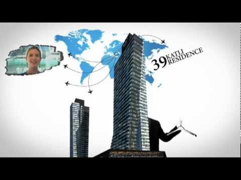 Trump Towers Mall İstanbul/Şişli Tanıtım Filmi 2012