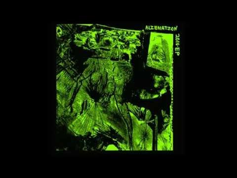 Alienation - 2016 EP (2016)