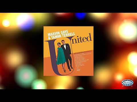 Marvin Gaye and Tammi Terrell - If I Could Build My Whole World Around You mp3