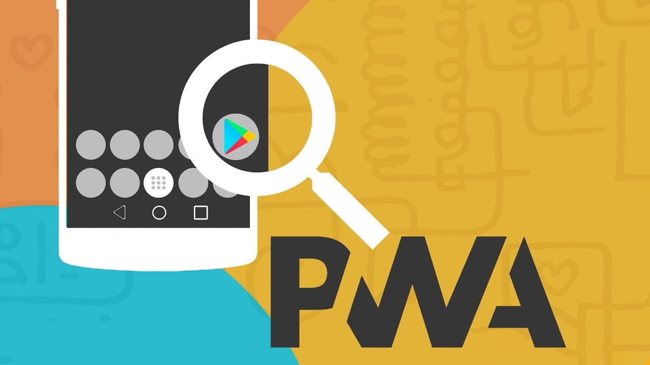 PWA and the Installable Web