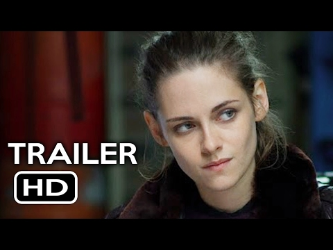 Personal Shopper   1 2017 Kristen Stewart Thriller Movie HD