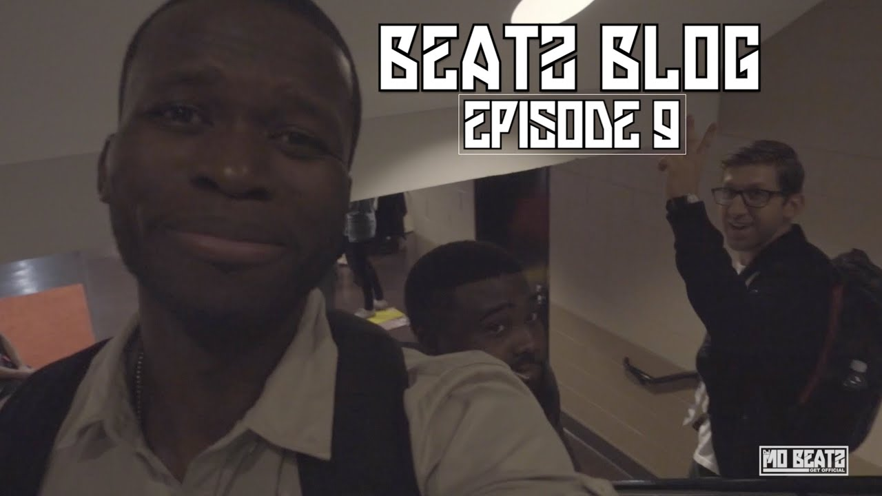 Download Beatz Blog: iHeart Radio Music festival in Las Vegas - Episode 9
