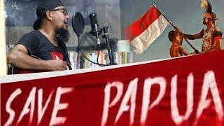 "Download Mp3 Lagu ""save Papua"" Jack Pataba, Iriel & Alfitrah 2019"
