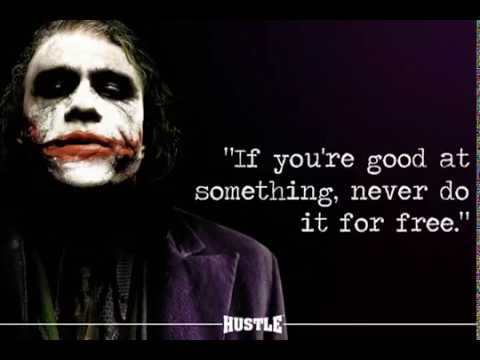 Best Joker Quotes 15 Ultimate Joker Quotes From Batman Dark Knight  The Best Villain  Best Joker Quotes