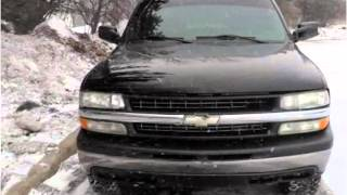 2002 Chevrolet Silverado 1500 Used Cars Flint MI