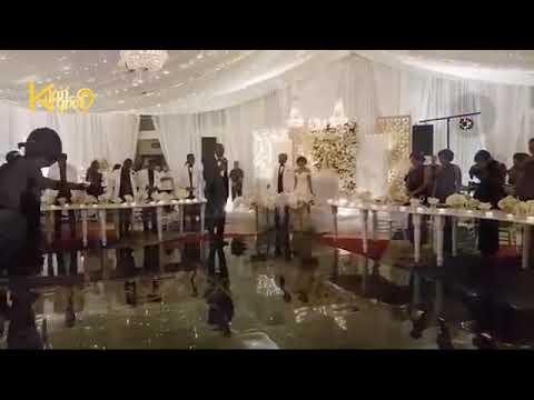 Download Banky W and Adesua Wedding #BAAD2017