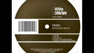 Onno - Entertain You (Sidney Charles Remix)