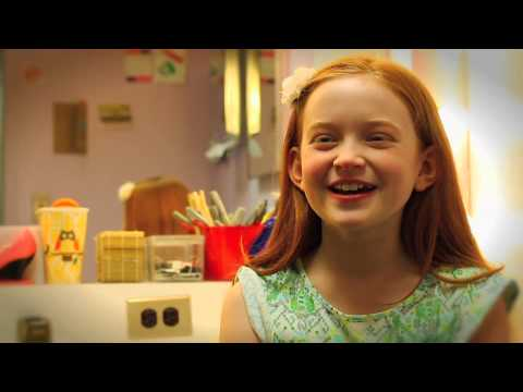 Meet Sadie Sink | ANNIE The Musical