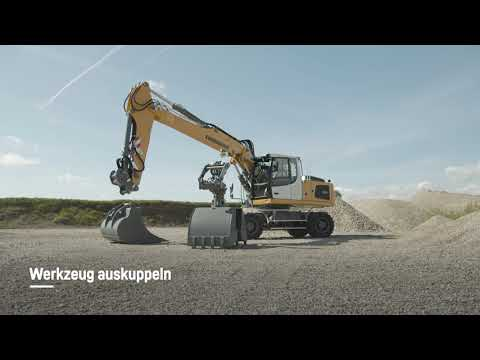 Liebherr - LIKUFIX Erklärvideo