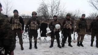 Відеоматеріал з архіву 7 батальйону ДУК ПС