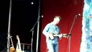 Electric Picnic 2006 - Mundy