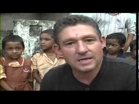 Whitewall - Philip Gray in Calcutta