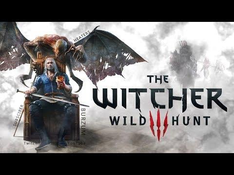 【The Witcher 3: Wild Hunt 】➔ Погружение в шедевр (стрим 20) thumbnail
