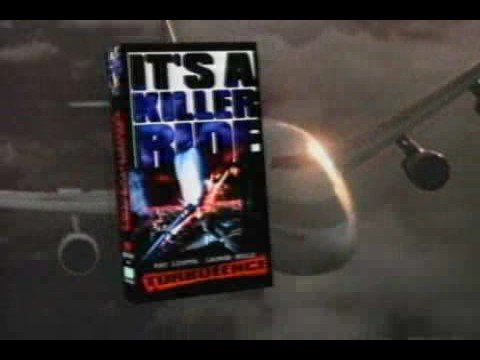 Turbulence (1997) Trailer