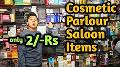 Cheapest Saloon Items Wholesale | Cosmetic items | Trimmers, Hair dryer, massager | VANSHMJ