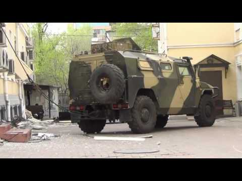 ФСКН ОМОН штурм (наркотики оружие)Russia police open the office for work(drugs and jewels