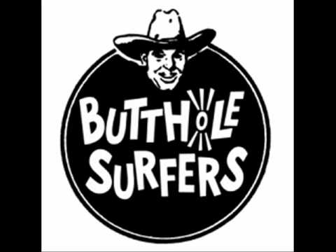 Butthole Surfers - Beat The Press