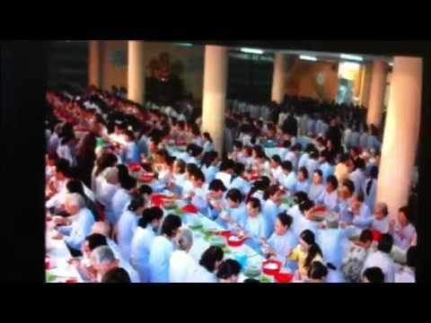 Phật Pháp nhiệm màu-chùa Hoằng Pháp -những ngày tu tập. from YouTube · Duration:  7 minutes 54 seconds