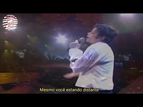You Are Not Alone - Michael Jackson LegendadoTradução