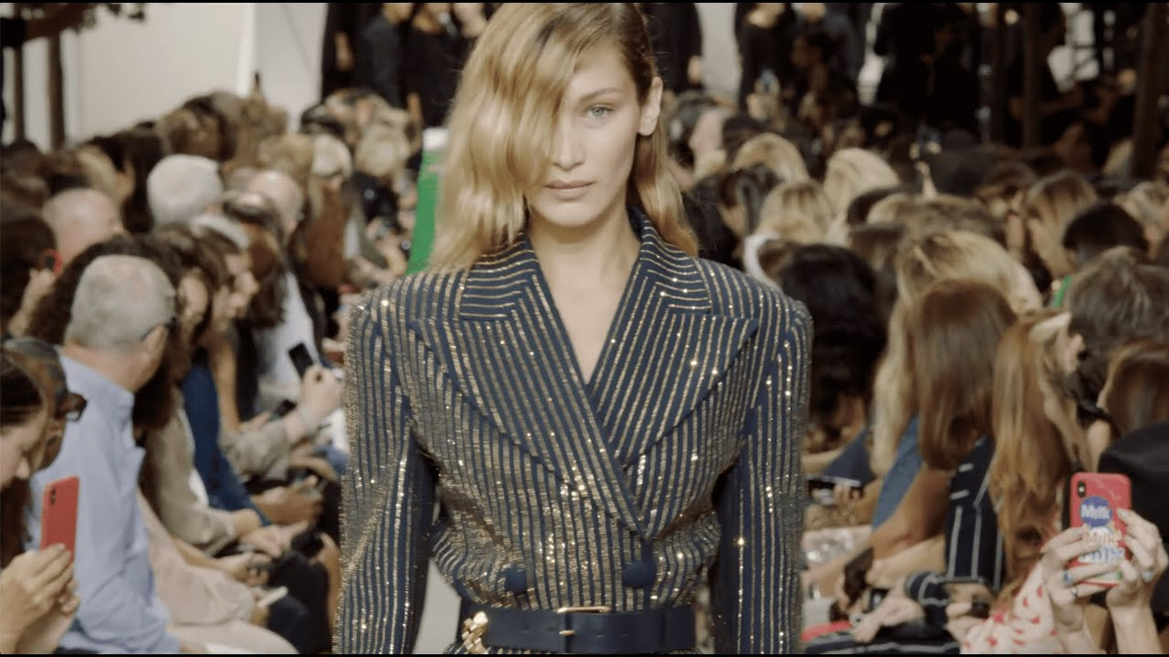 [VIDEO] - Spring 2020 Michael Kors Collection Runway Show 1
