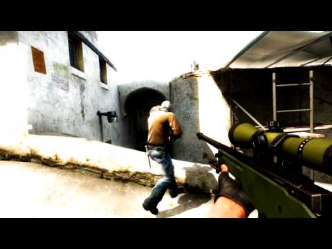 FragMovie - CSGO - Lalala by Espeak