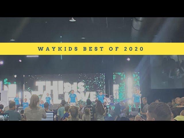 WayKids Live | September 20th