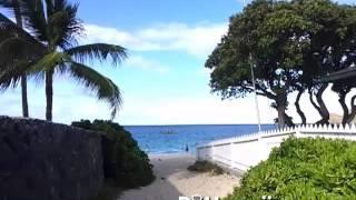Lanikai Beach, Kailua Oahu