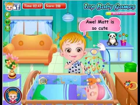 Мультик для девочек - Малышка Хейза - Смотреть онлайн 8 серия