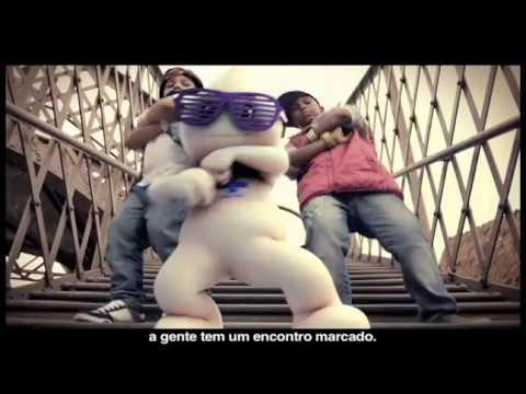Música oficial da campanha contra a paralisia infantil - Zegotinha