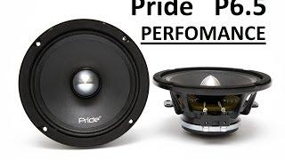 Pride P6 5peformance