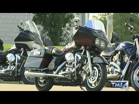 Harley-Davidson to close Kansas City assembly plant