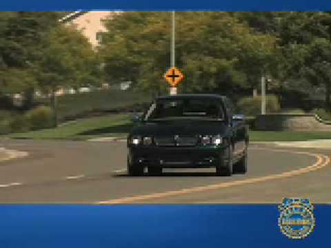 2006 Jaguar XJ Review - Kelley Blue Book